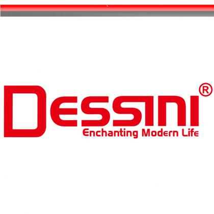 DESSINI ITALY 2.0L + 1.2L Glass Electric Kettle Temperature Control Automatic Cut Off Boiler Jug Teapot / Cerek